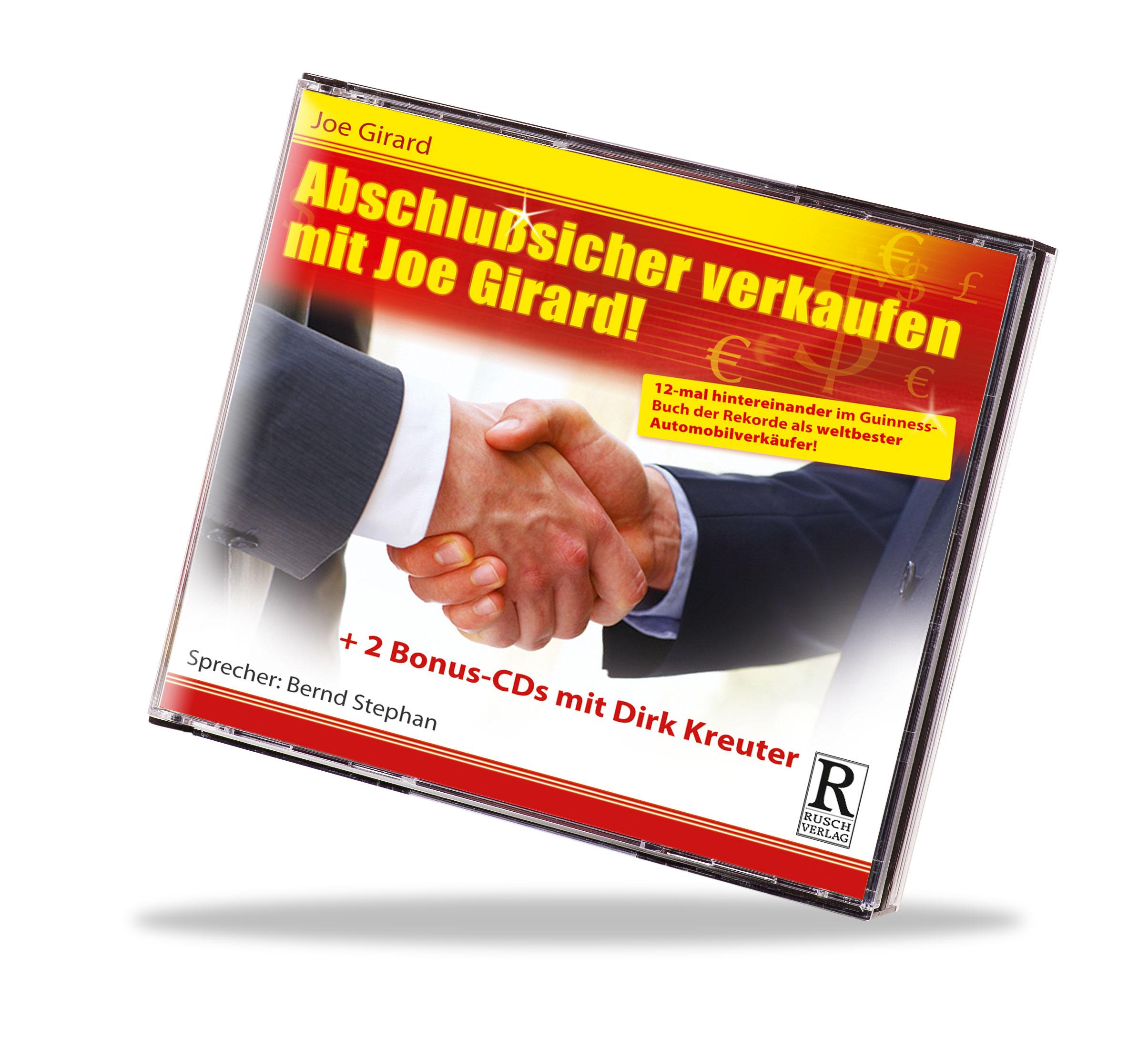 Bestsellerverlag Neukunden mit System Hörbuch