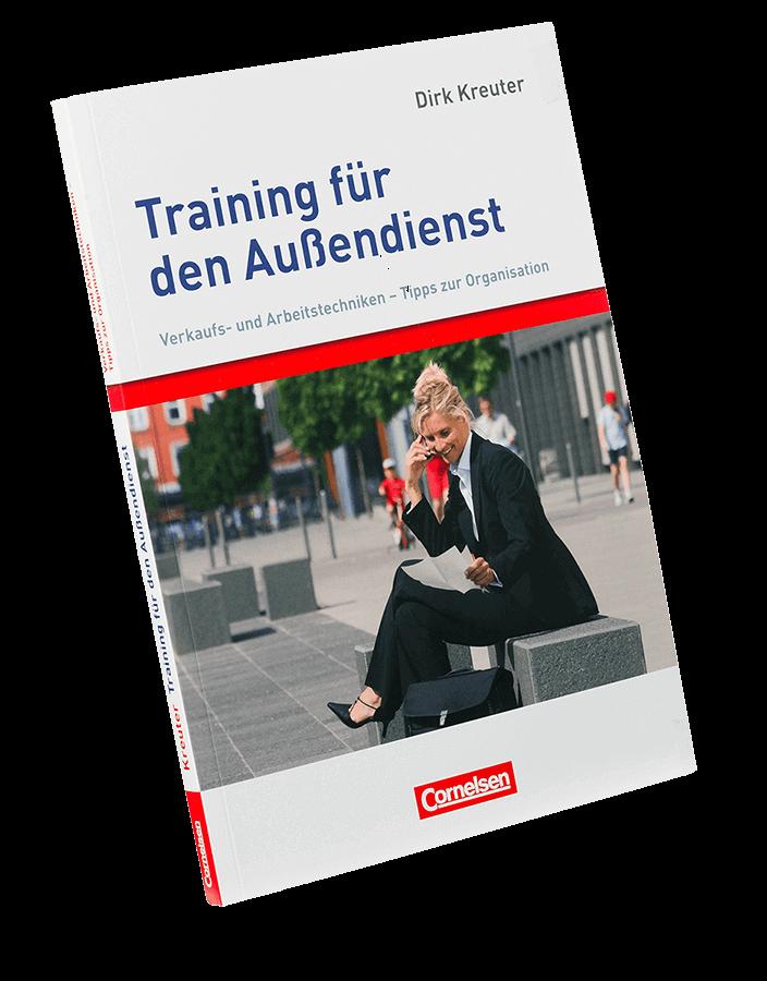 Bestsellerverlag Training für den Außendienst Buch