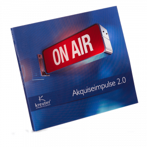 Bestsellerverlag Akquiseimpulse 2 Hörbuch