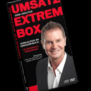 Bestsellerverlag Umsatz Extrem Box DVD